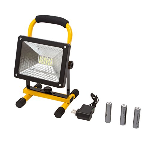 Buy cheap joyutoy led flood spot light outdoor lamp floodlight special sos mode for camping fishing hunting
