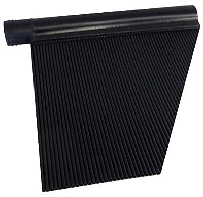 Sungrabber 2`x 12` Roof Mountable Solar Pool Heater Panel