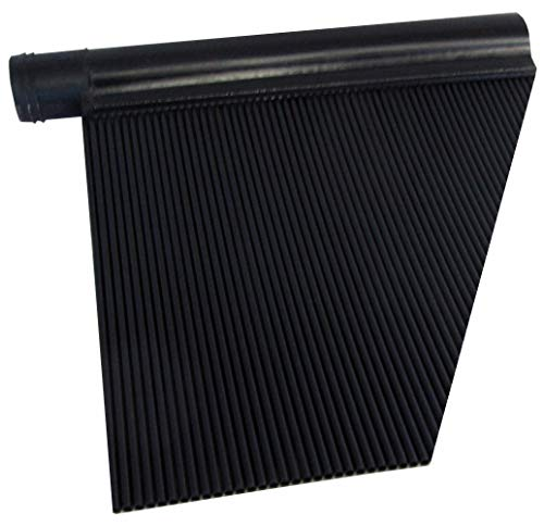 Sungrabber 2`x 12` Roof Mountable Solar Pool Heater Panel (Sungrabber Solar Pool Heater)