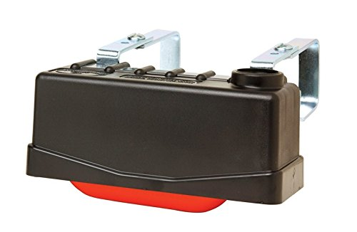 Little Giant Farm & Ag TM825 Rubber Trough-O-Matic Stock Tank Float Valve (Trough O-matic Float Valve)