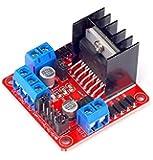 Robodo L298 Motor Driver Module
