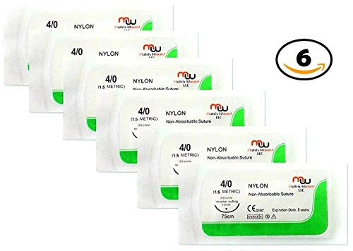 Suture Pack - 5
