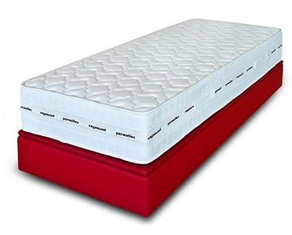 Materassi Memory Foam Permaflex Prezzi.Permaflex Materasso Anatomico Evolution Memory Foam E 3000