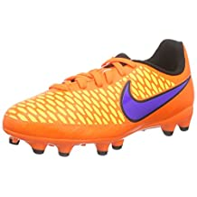 Nike Kids Jr Magista Onda Fg Soccer Cleat