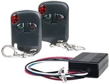 Logisys RM01 1 Channel Wireless Control On//Off