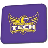 Tennessee Tech Full Color Mousepad 'Official Logo'