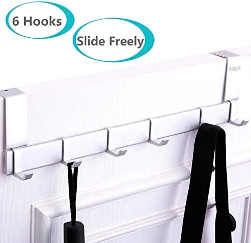 YANX Hanger Aluminum Organizer Finish product image