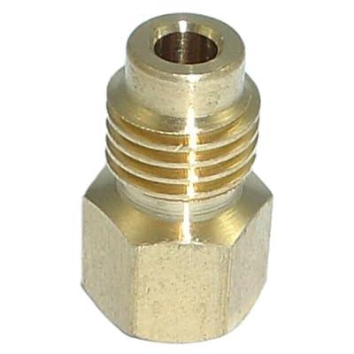 FJC 6014 Vacuum Pump Adapter: Automotive