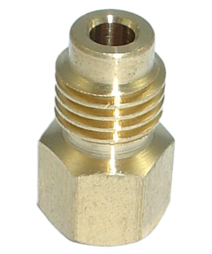 FJC 6014 Vacuum Pump Adapter