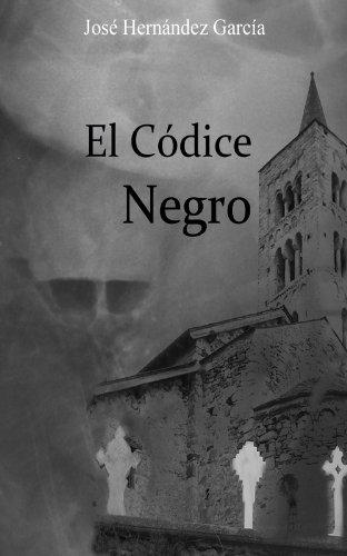 Descargar Libro El Códice Negro José Hernández García