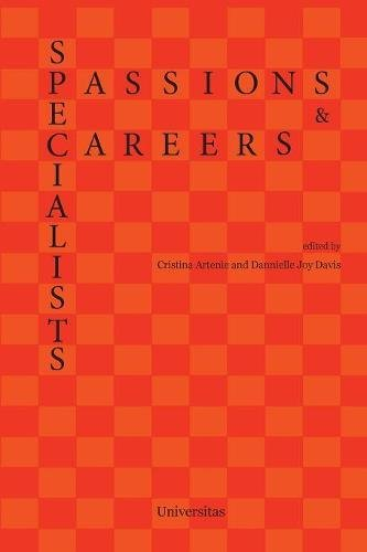 Specialists: Passions and Careers ebook