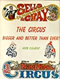 The Circus, Herb Clement, 0498013219