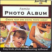 Albums Dvd Photo (Family Photo Album)