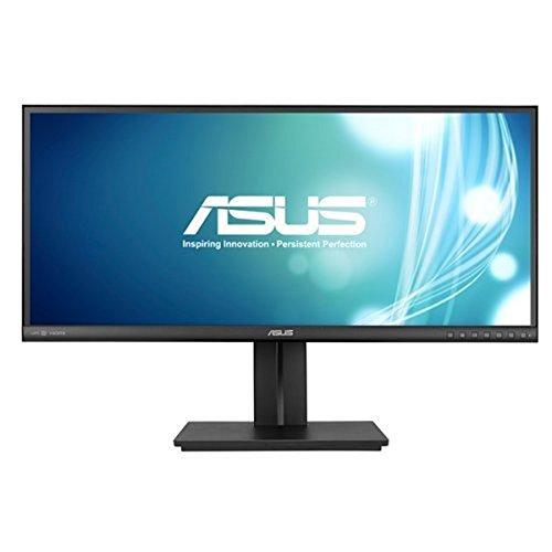 ASUS PB298Q 29' 21:9 2560x1080 IPS DisplayPort HDMI DVI Eye Care Monitor
