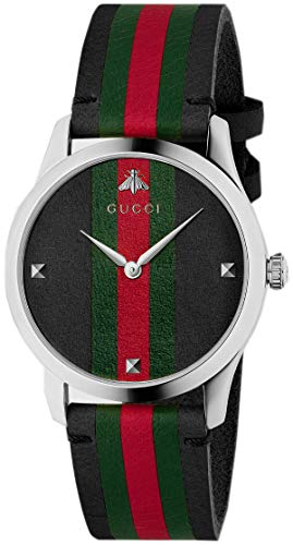 GUCCI G-Timeless 38mm Watch - Watches Gucci Men