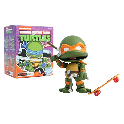The Loyal Subjects Teenage Mutant Ninja Turtles Blind Box 3