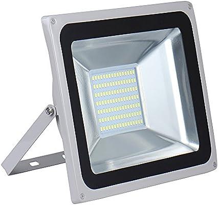 20W 30W 50W 100W 150W 200W 300W 500W Foco LED Proyector de Luz ...