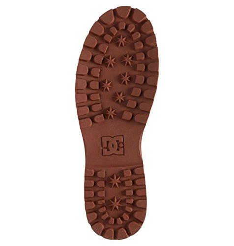 Stivali Chocolate Dc Blu e classici dk uomo Shoes Peary Navy da stivaletti PnwqfEHw