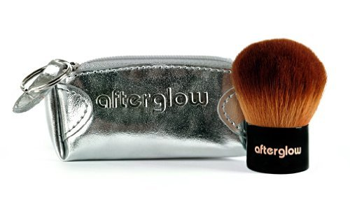 Afterglow Kabuki Brush
