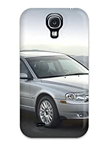 New Cute High Quality Galaxy S4 2003 Volvo S80 Case