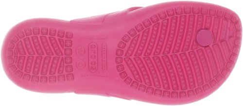 Red Flip Women's Kadee flops Flip Raspberry Crocs xX4Zfq5Aa