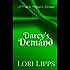 Darcy's Demand: A Pride and Prejudice Intimate
