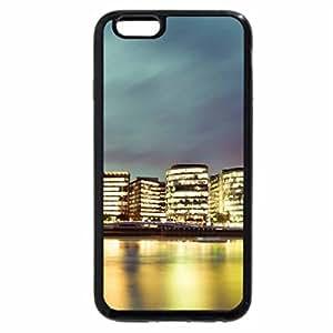 iPhone 6S / iPhone 6 Case (Black) Night London