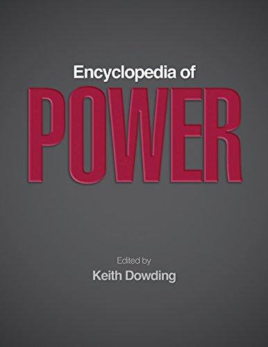 Encyclopedia of Power Pdf