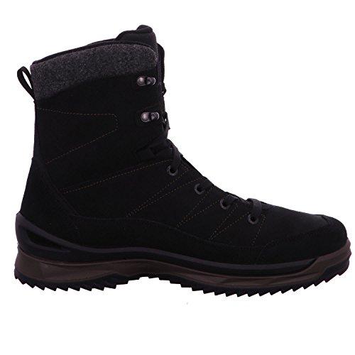 Lowa 4105129936 - Botas para hombre negro/gris topo