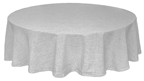 Oval Tablecloth Sizes - Bardwil Linens Brussels 60