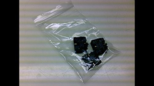 (Telemecanique Zb2-Be101 - Pack Of 3 - Contact Block 10 Amp, 1 N.O. 4 Zb2-Be101 - Pack Of 3 -)