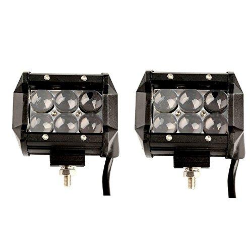 2000 dodge ram led fog light - 6