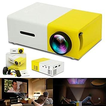 Smartlife 10W-24W YG300 Universal 60 Inch HD con Pilas Mini ...