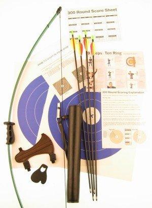 Economy Archery Finger Tab - 3