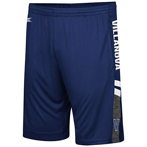 Villanova Wildcats Colosseum Perfect Season Shorts - Men - L ()