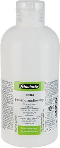 Schmincke Pastel Primer - 500ml by Schmincke