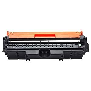 ZIXUAA Adecuado para CE314 Tambor de película Negro Compatible con ...
