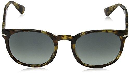 Beige Persol PO3157S Sonnenbrille Grey Marrón Brown Tortoise xR7IHR