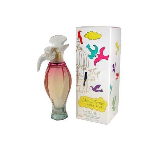 Doves By Nina Ricci Eau-de-toilette Spray Coloured, 3.4-Ounce