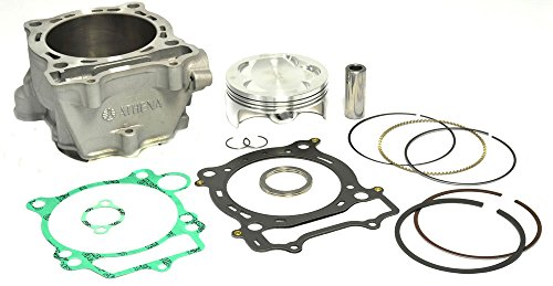 - Athena (P400485100016) 98mm 478cc Big Bore Cylinder Kit