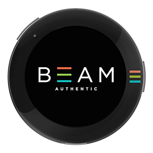 Beam Wearable Smart Dynamic Full Color Display 1.4""