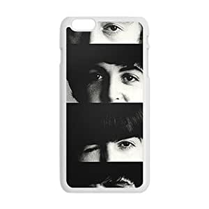 Beatles Band Cell Phone Case for Iphone 6 Plus