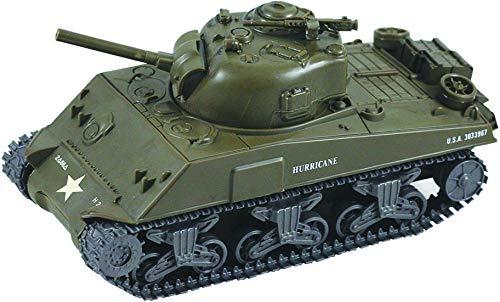 Testors Classic M4A3 Tank Model Kit (1:35 ()