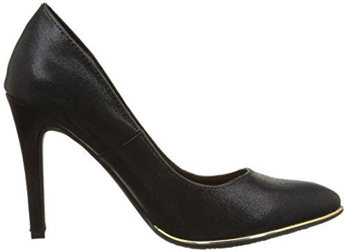 Xti 29860 - Calzado de primeros pasos para mujer Negro (noir)