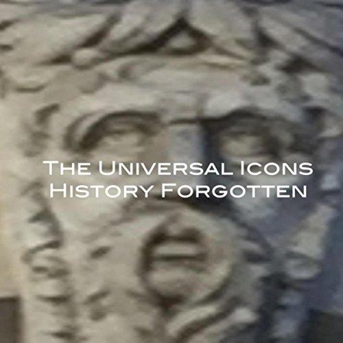 Icon Universal Mp3 - History Forgotten