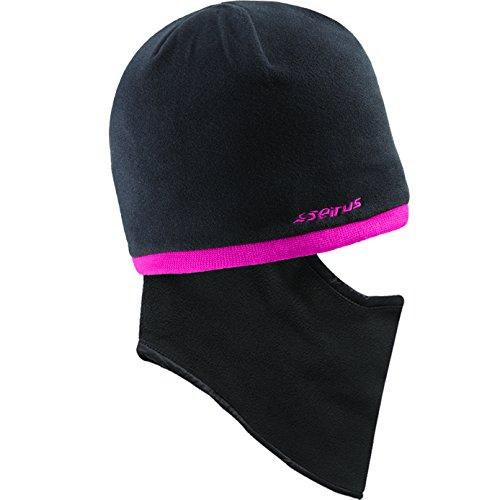 Seirus Innovation 3394 Junior Fleece Knit Quick Clava Bea...