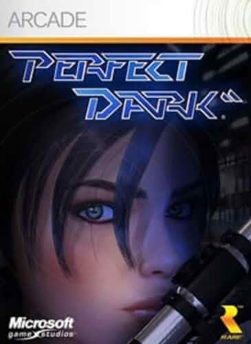 Amazon.com: Xbox LIVE 800 Microsoft Points for Perfect Dark ...