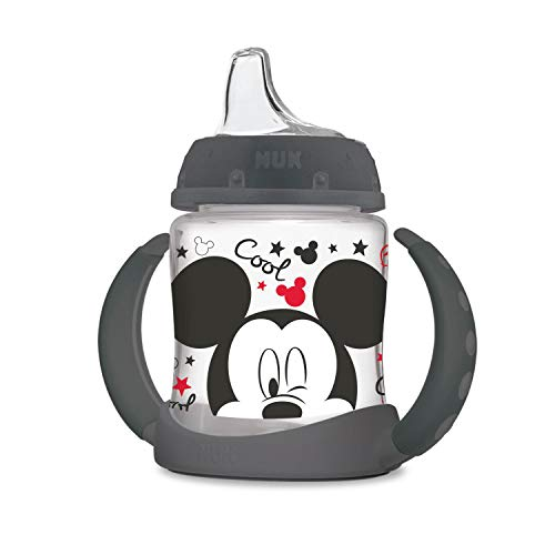 NUK Disney Learner Sippy