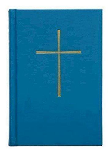 El Libro de Oracion Comun: Administracion de los Sacramentos y Otros Ritos y Ceremonias de la - Outlets Sacramento