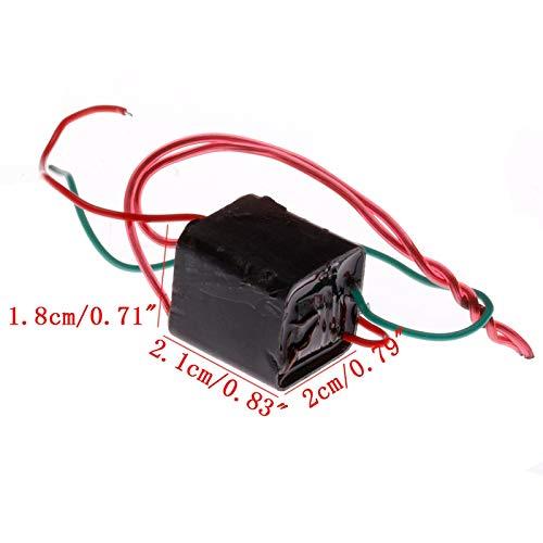 Lindsie Box - Square 3.6V High Pressure Generator Module Igniter 1.5A Output Voltage 20KV by Lindsie Box (Image #3)
